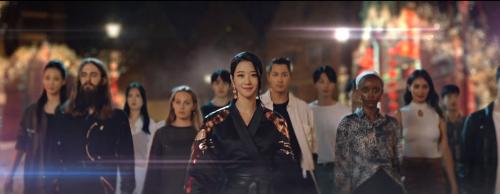 传奇4 韩国业绩亮眼,娱美德传奇战略迎丰收