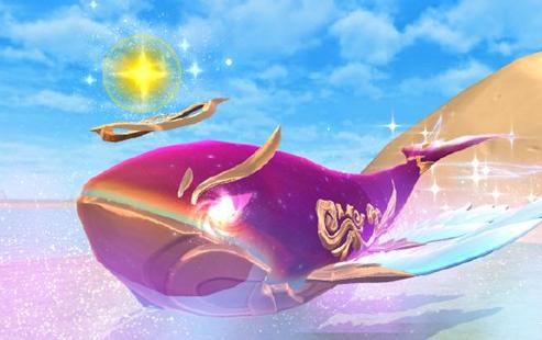 《创造与魔法》仙游浮鲲价格介绍