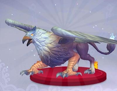 《创造与魔法》2021狮鹫兑换码3月