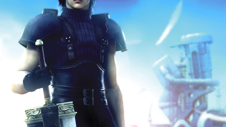 一站式体验FF7宇宙 手游《最终幻想7:永恒危机》公布