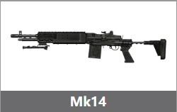 《绝地求生2PUBG NEW STAT》射击步枪排行榜