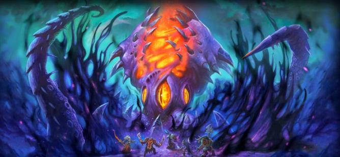 《炉石传说》凤凰年皮肤汇总