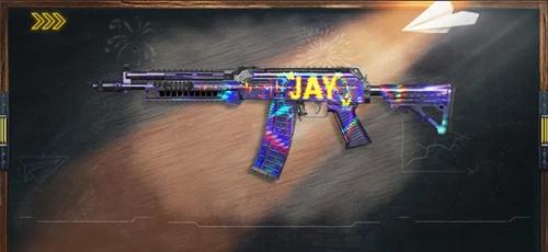 《使命召唤手游》杰伦限定AK117-地表最强获取攻略