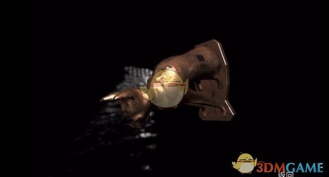 《孙美琪疑案:井底人》五级线索——铜猫