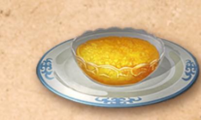 《明日之后》橙子酱糕制作方法