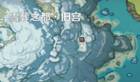 《原神》大雪猪王解冻方法介绍