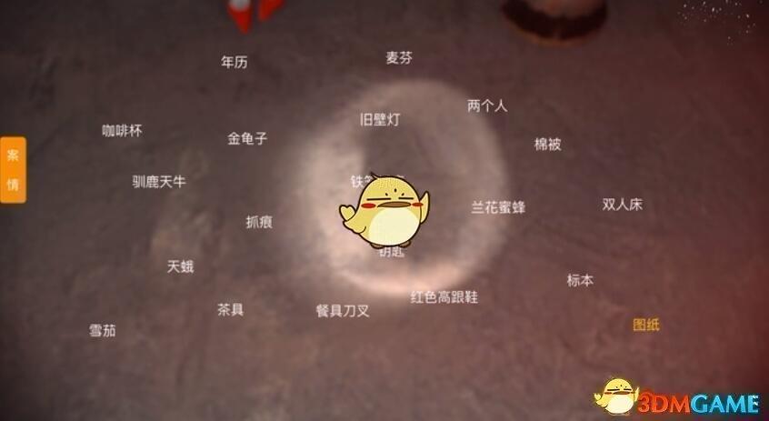 《孙美琪疑案:鬼佬》四级线索——红色高跟鞋