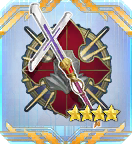 《FGO》龙之圣女的手杖纹章介绍