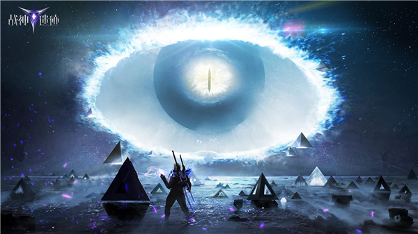 《战神遗迹》圣物养成系统玩法攻略
