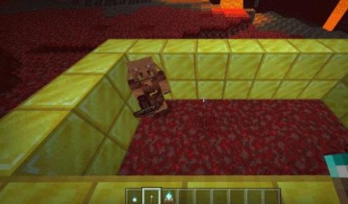《我的世界》猪灵交易方法