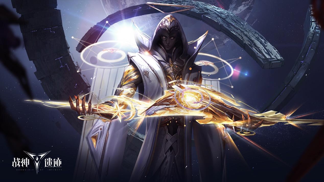 《战神遗迹》战力提升—战盟神器篇