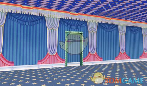 《明日之后》马戏乐园家具一览