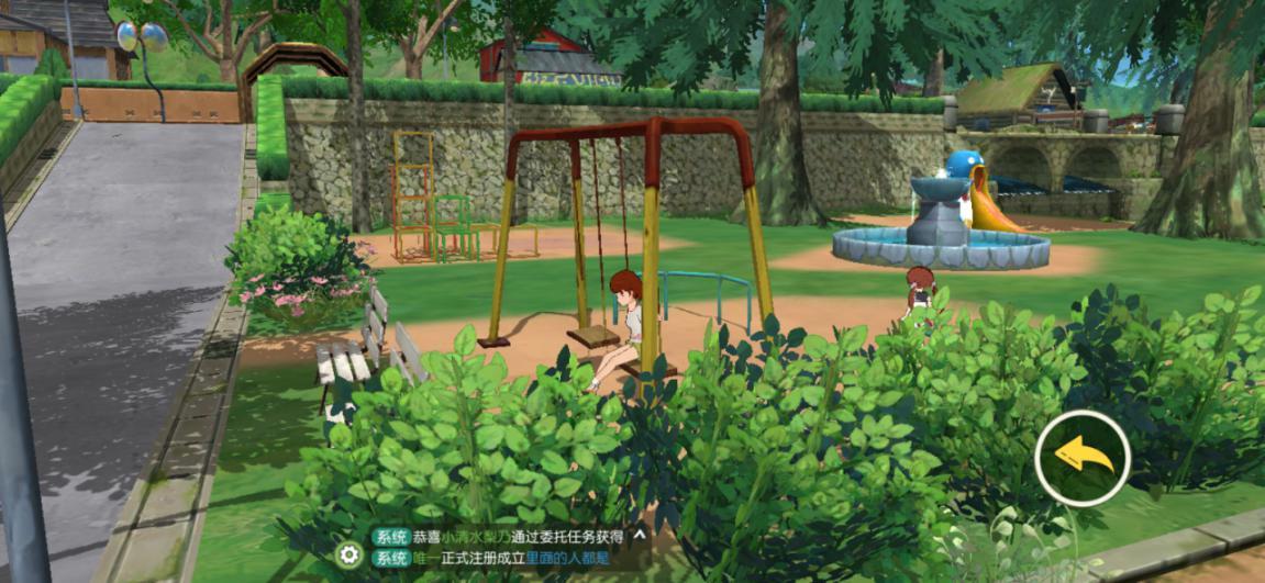 《小森生活》评测:沉浸在闲适的日本乡村生活中