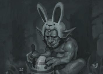 《炉石传说》所有兔子都过来乱斗高胜率卡组攻略