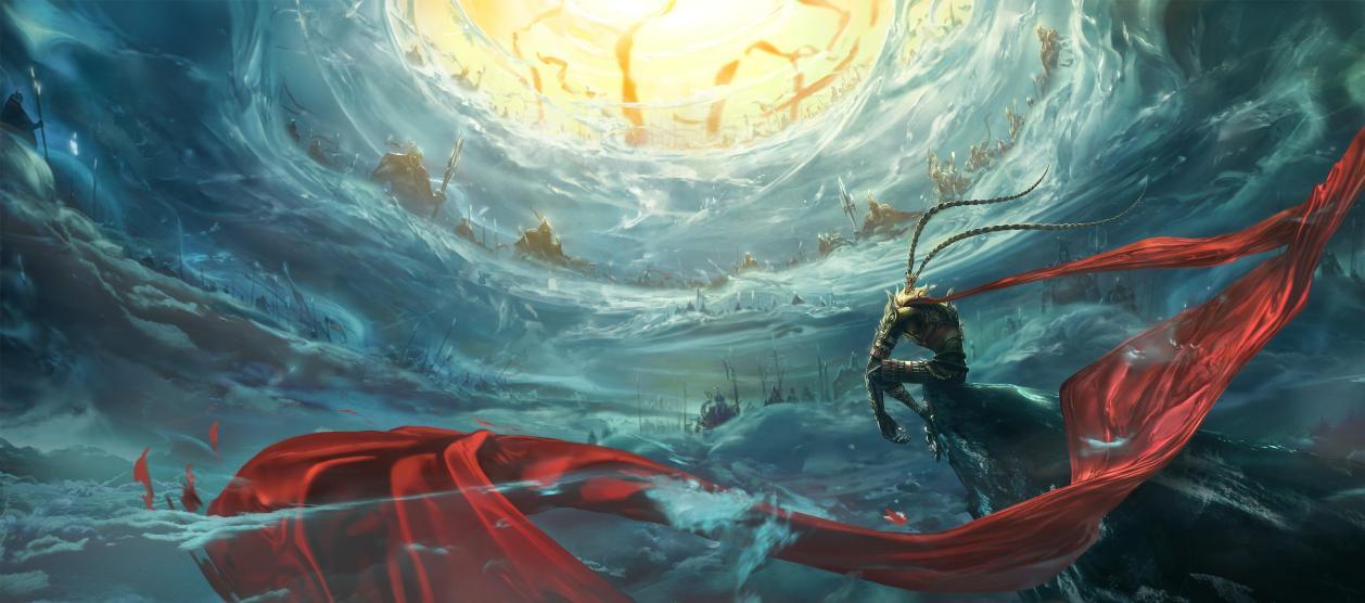《非常英雄救世奇缘》评测:中西合璧,全新视角下的西游记