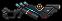 《坎公骑冠剑》魔能来福枪属性一览