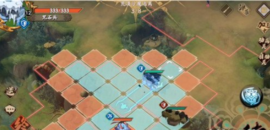 《天地劫:幽城再临》咒石兵高级通关攻略