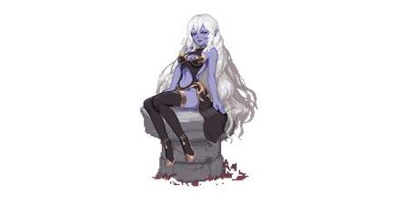《小小勇者》血色骑士位置及技能介绍