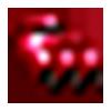《坎公骑冠剑》赤铁爪属性一览