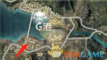 《和平精英》G港下城区密室位置介绍