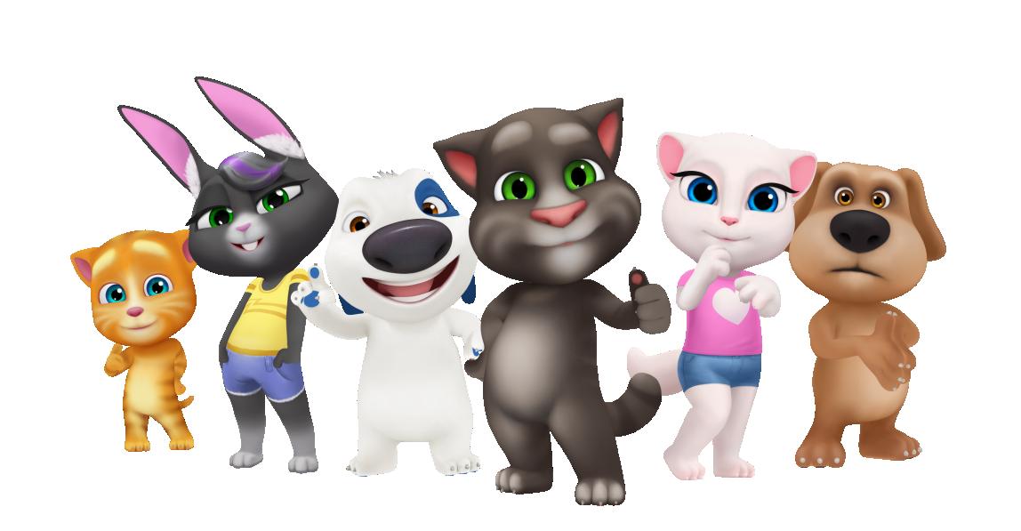 金科文化2020年年报出炉 会说话的汤姆猫家族IP移动应用业务表现抢眼