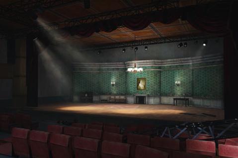 《明日之后》大剧院玩法介绍