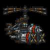 《黑暗料理王》涡轮加速飞行器属性介绍