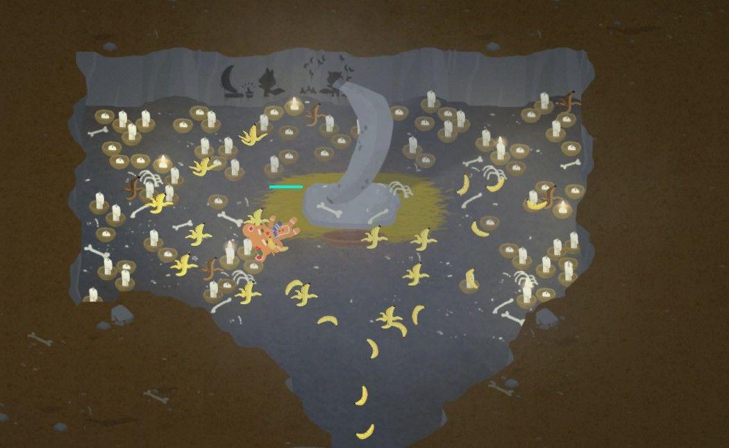 《小动物之星》赞美蕉神完成方法介绍