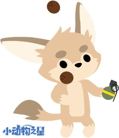 《小动物之星》欢乐仓鼠球介绍