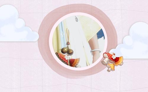 《一梦江湖》挂件布菇菇一览