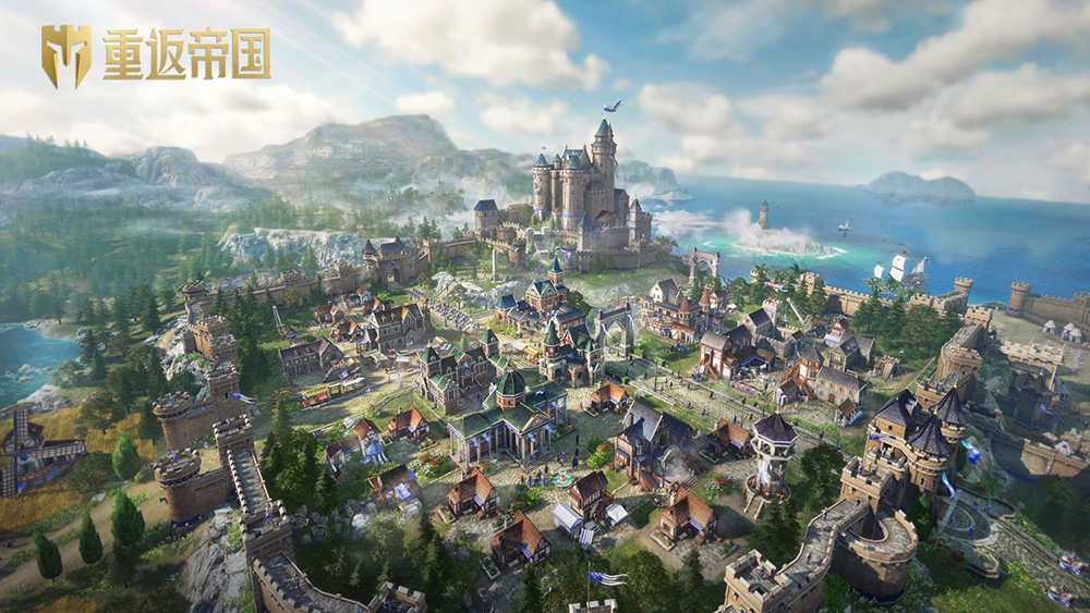 《代号征服者》如果可以回到中世纪 你最想做的事情是什么?