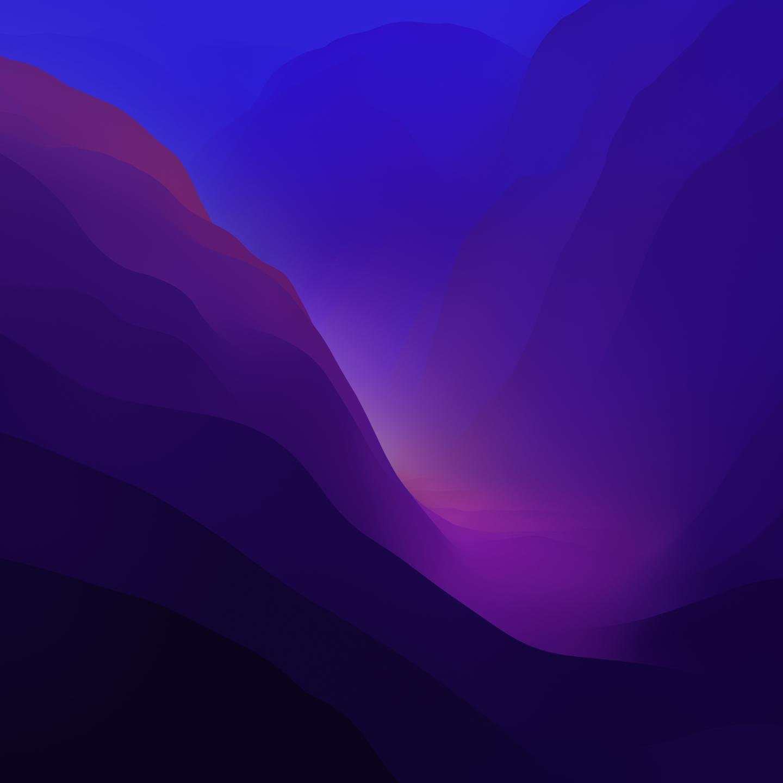 iOS15官方自带高清壁纸原图下载