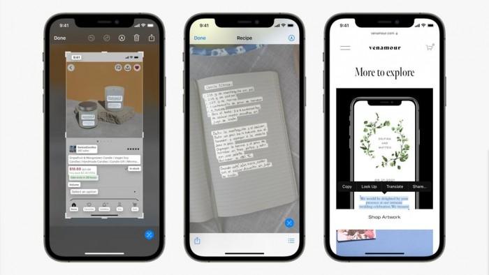 iOS15更新升级评测