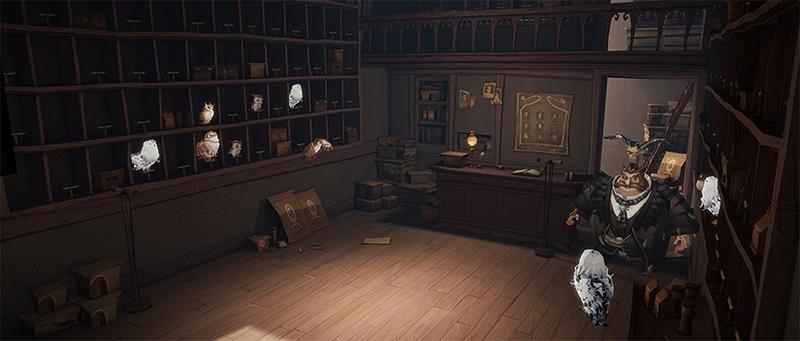 重返霍格沃茨!《哈利波特:魔法觉醒》计费删档测试定档6月16日