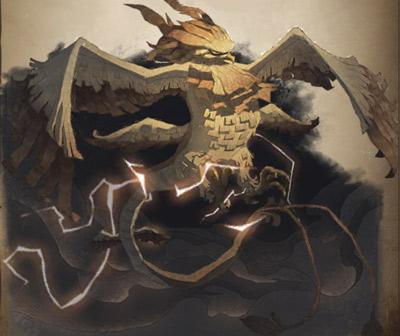 《哈利波特:魔法觉醒》闪电风暴卡牌效果一览
