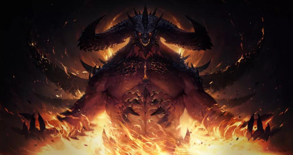 《暗黑破坏神:不朽》延期至2022年上半年发售