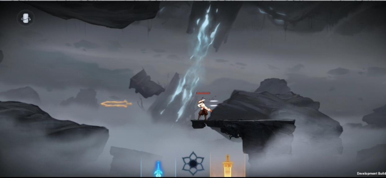 《末剑二》远古剑灵打法攻略