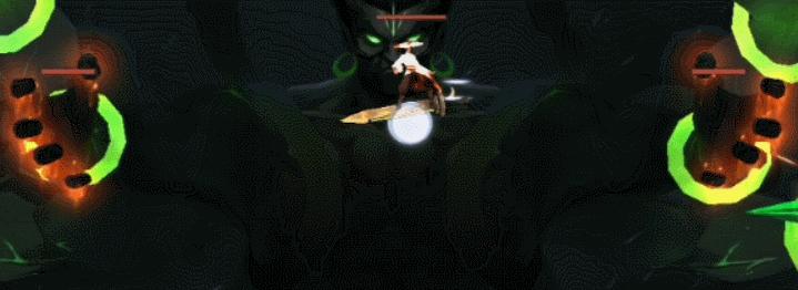 《末剑二》镇塔明王·魔打法攻略