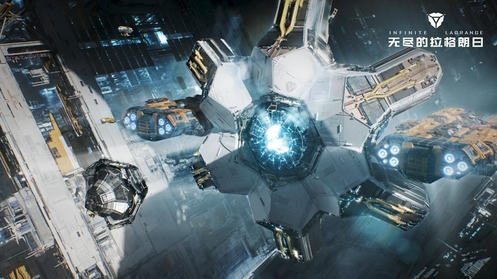 跨星系航行的科技奥秘:《无尽的拉格朗日》星门工作原理