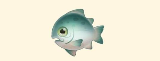 《摩尔庄园手游》三文鱼出没时间介绍
