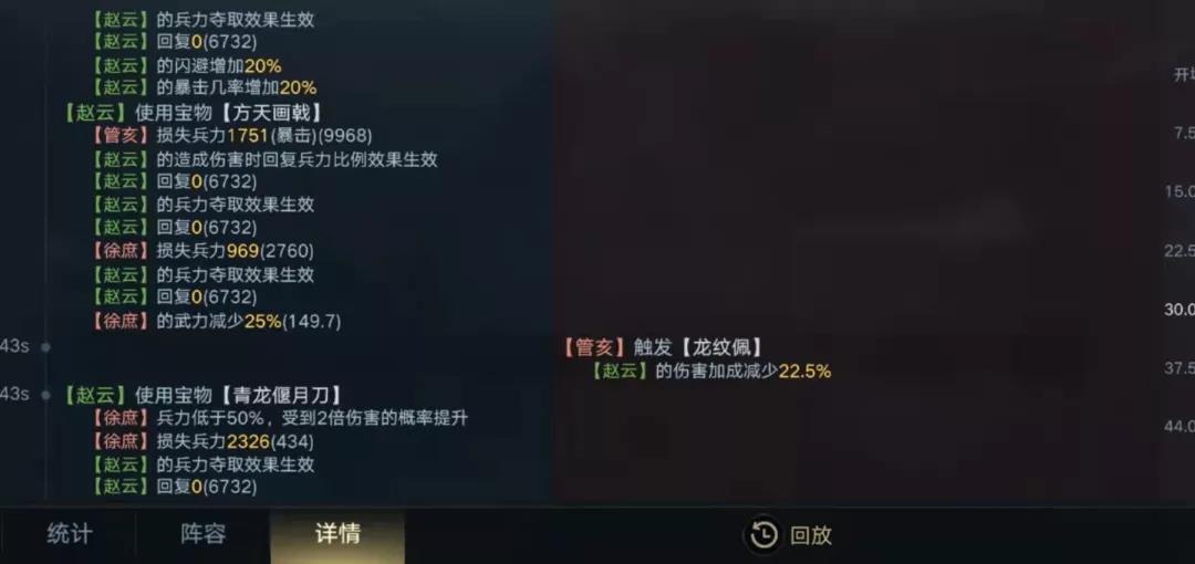 《荣耀新三国》方天画戟搭配推荐