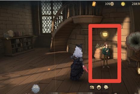 《哈利波特:魔法觉醒》10月13日彩蛋位置汇总
