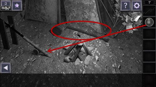 《密室逃脱19:离奇失踪》第7关攻略