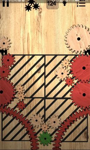 《齿轮逻辑难题》第121-130关玩法攻略