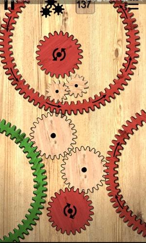 《齿轮逻辑难题》第131-140关玩法攻略