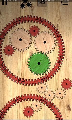 《齿轮逻辑难题》第141-150关玩法攻略