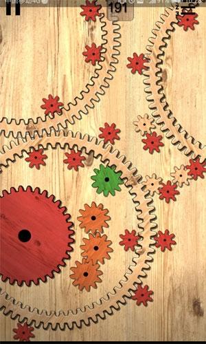 《齿轮逻辑难题》第191-200关玩法攻略