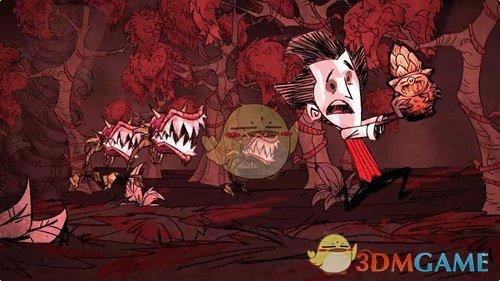 《饥荒》公布新DLC《饥荒:哈姆雷特》 预计明年上半年发布