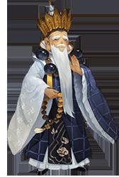 《剑网3:指尖江湖》玄正角色图鉴