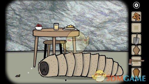 《锈湖:天堂岛》第3关攻略